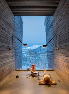 small house modern interior design Building Design 51a75ffab9704