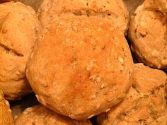 pane d'orzo #ricettedisardegna #recipe #sardinia #bread