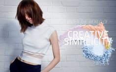 Wella Magma Creative Simplicity