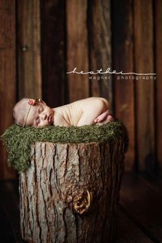 moss miniblanket / wrap as seen in Professional por babypdesigns