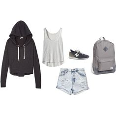 """""""Untitled #593"""" by sydneydeleonofficial on Polyvore"""