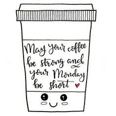 It's Monday, but it's okay...