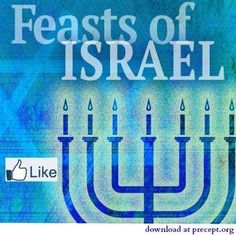 {FREE} Feasts of Passover Bible Study from Precept Ministries