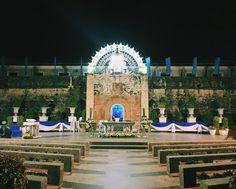 Fort Pilar of #Zamboanga. #vscocam by ronieamata