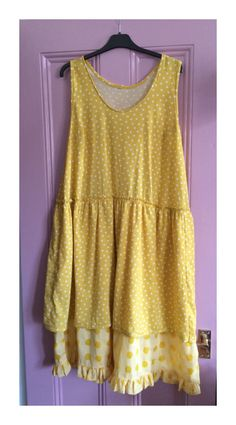 Briare Slip Dress made by Juju Galore, Tina Givens Patterns