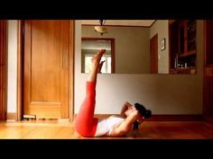 Yoga with Meghan Currie: Beginner Core Yoga Intelligence Class (Free! Full Length!) - YouTube