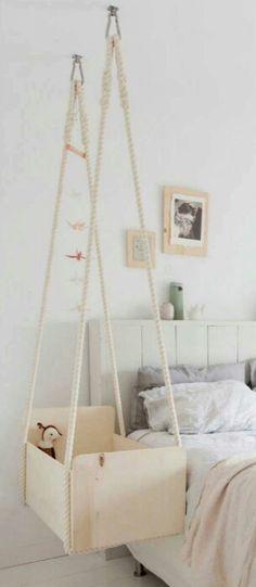 Crib | Wieg
