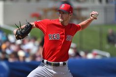 14. CHRIS SALE - SP - BOSTON RED SOX  Sale was the biggest name to change teams this offseason, but the hype around his trade to the Red Sox was justified: He's one of the best pitchers in baseball year-in and year-out. Over the last five years — all All-Star campaigns — he's posted a 3.04 ERA (3.06 FIP), a 1.061 WHIP and has averaged 227 strikeouts to 45 walks.  .  -  25 best players entering the 2017 MLB season