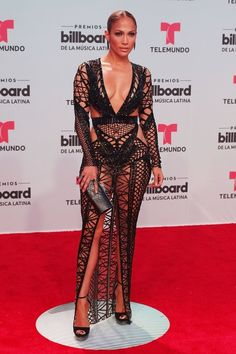J.Lo's Most Perfect Fashion Moments Sexy Dresses, Nice Dresses, Revealing Dresses, Celebrity Outfits, Celebrity Style, Celebrity Photos, Red Carpet Gowns, Celebrity Red Carpet, Mode Streetwear