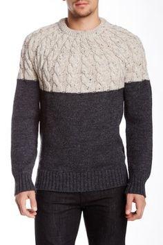 Herron Wool Sweater