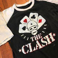 9fc91b07696 11 Best The Clash Vinyl Album Mashup Parodies images