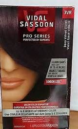Vidal Sassoon Pro Series 3vr hair color - Yahoo Image Search Results