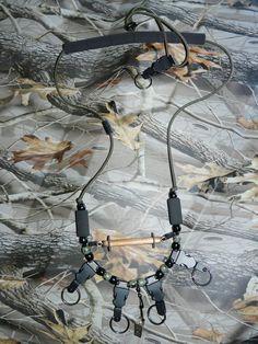 Fly fishing lanyard Special Ops Tactical by GoldenTroutLanyards, $25.95 Fly Fishing Lanyard, Fly Fishing Gear, Fly Fishing Rods, Trout Fishing, Fishing Stuff, Special Ops, Lanyards, Outdoor Life, Hunting