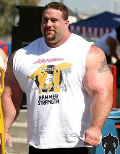 This resembles Tom in my mind because people say he's a big huge football player!