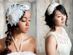 Tessa Kim #Bridal #Accessories