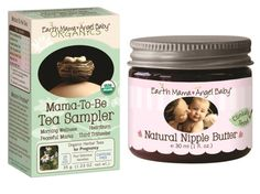 """Earth Mama Angel Baby's herbal pregnancy teas and herbal personal care products have always been wonderfully pure and safe, but now the company has gone a step further by getting all of their 100% certified organic teas and their Natural Nipple Butter Non-GMO Project Verified. The process to earn Non-GMO Project status is in-depth. As outlined by Earth Mama, the company had to submit all of its pregnancy teas, as well as Natural Nipple Butter, a balm for breastfeeding, for evaluation…"