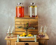 Limo-Bar für die Hochzeit - exklusive kreative Hochzeitsplanung