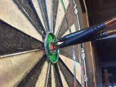 Twelve Attitude Adjustments That Will Teach You To Play With Confidence And Develop A Champion Darts Attitude.
