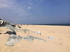- The beautiful sandy beach adjacent to holiday cottage. Scratby near Great Yarmouth #ShareTheGreatTimes