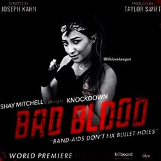 Shay Mitchell Bad Blood