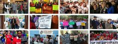 Support the Sanctuary Movement With the resurgence of the Sanctuary Movement, hundreds of congregations are standing in solidarity with immigrants and providing spaces of sanctuary for individuals facing deportation or targeted by hate. The Sanctuary Movement has been lifting up stories of immigrant leaders and people of faith working together to stop individual deportations and …