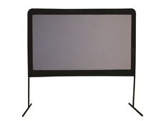 Camp Chef OS120 120-Inch Portable Outdoor Movie Theater Screen for $139.99