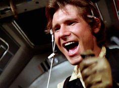 Han Solo :(