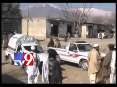 Pakistan encourage ISI activities? - 30 minutes