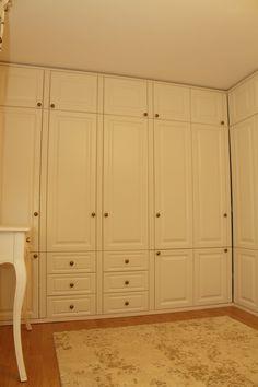 Armoire, Dressing, Interior Design, Closet, Furniture, Home Decor, Houses, Clothes Stand, Nest Design