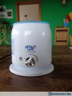 Chauffe-biberon AVENT - A vendre €5 à La Rocheen-Ardenne