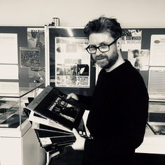 James Waugh Collection of Jazz Records, initially held at Jordanhill