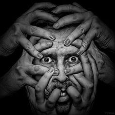 """Rodrigo Vieira: """"Todas as artes são aprendidas, mas com a da loucu..."""