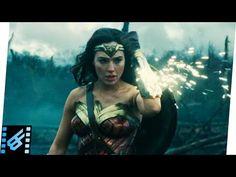 Gal Gadot as Wonder Woman Gal Gadot Wonder Woman, Wonder Woman Movie, Dc Comics, Fictional Heroes, Fictional Characters, No Mans Land, Hero Girl, Wonder Women, Badass Women