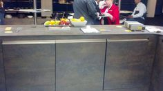Neolith countertop display at KBIS 2013 in New Orleans.