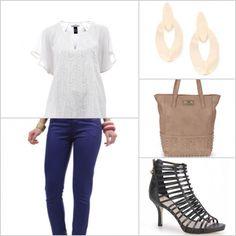 As calças com cor continuam com tudo! http://tempodemoda.climatempo.com.br/Florian%C3%B3polis