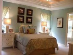 30 Awesome Paint Colors for Bedroom