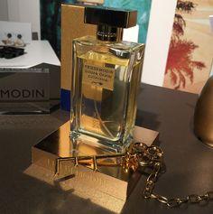 Friendmodin  Golden Treasures at Esxence  Milan 2015
