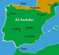 The influence of Arabic Words in the Spanish language. (La influencia de palabras arabes en el idioma español)