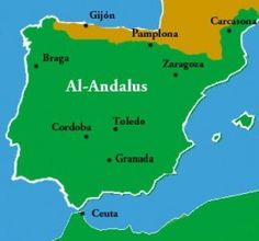 The influence of Arabic Words in the Spanish language. (La influencia de palabras arabes en el idioma español)