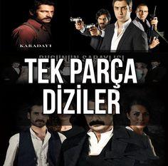 Tek Parça Diziler 720p HD
