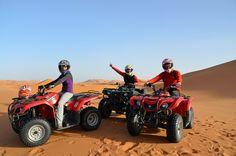 Quad Merzouga desert tour, merzouga luxury desert camp,desert luxury camp merzouga morocco