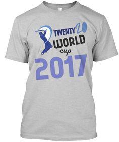 T Twenty T Shirt Light Steel T-Shirt Front