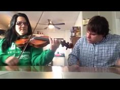 Day 31 - Buffalo Gals - Patti Kusturok's 365 Days of Fiddle Tunes - YouTube