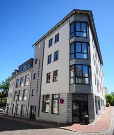 rostock apartment LIVING HOTEL in Rostock, Mecklenburg-Vorpommern