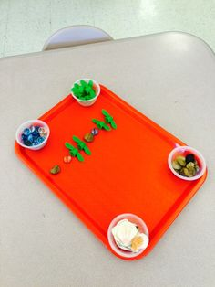 loose pattern provocation