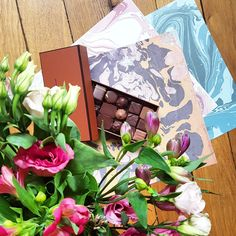 #lamaisonduchocolat #nicolascloiseau #paris #chocolate #chocolatelovers #food #foodshare #mof #france
