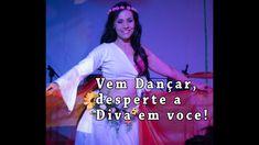Dança do Ventre on line  1