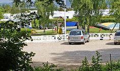 Dejlig sommerdag - Hagen Strand Camping