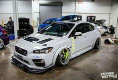 What a beast #Subaru