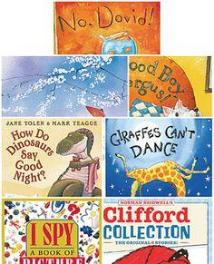 Scholastic Picturebook Value Pack #Read11Books